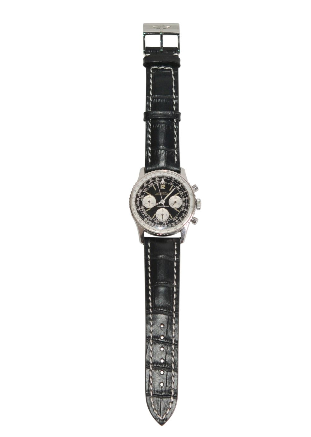 #22 Navitimer one of the first | Navitimer einer der ersten Image
