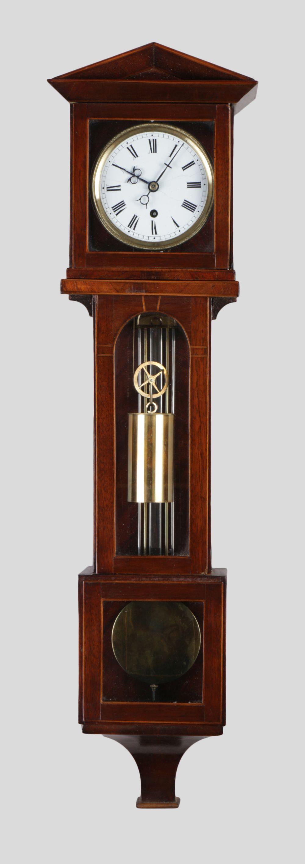 #71 Vienna Latern Clock | Wiener Laterndluhr Image