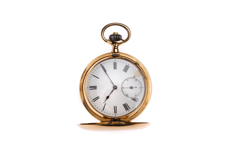 #79 Lepine pocket watch | Doppelmantel Taschenuhr Image