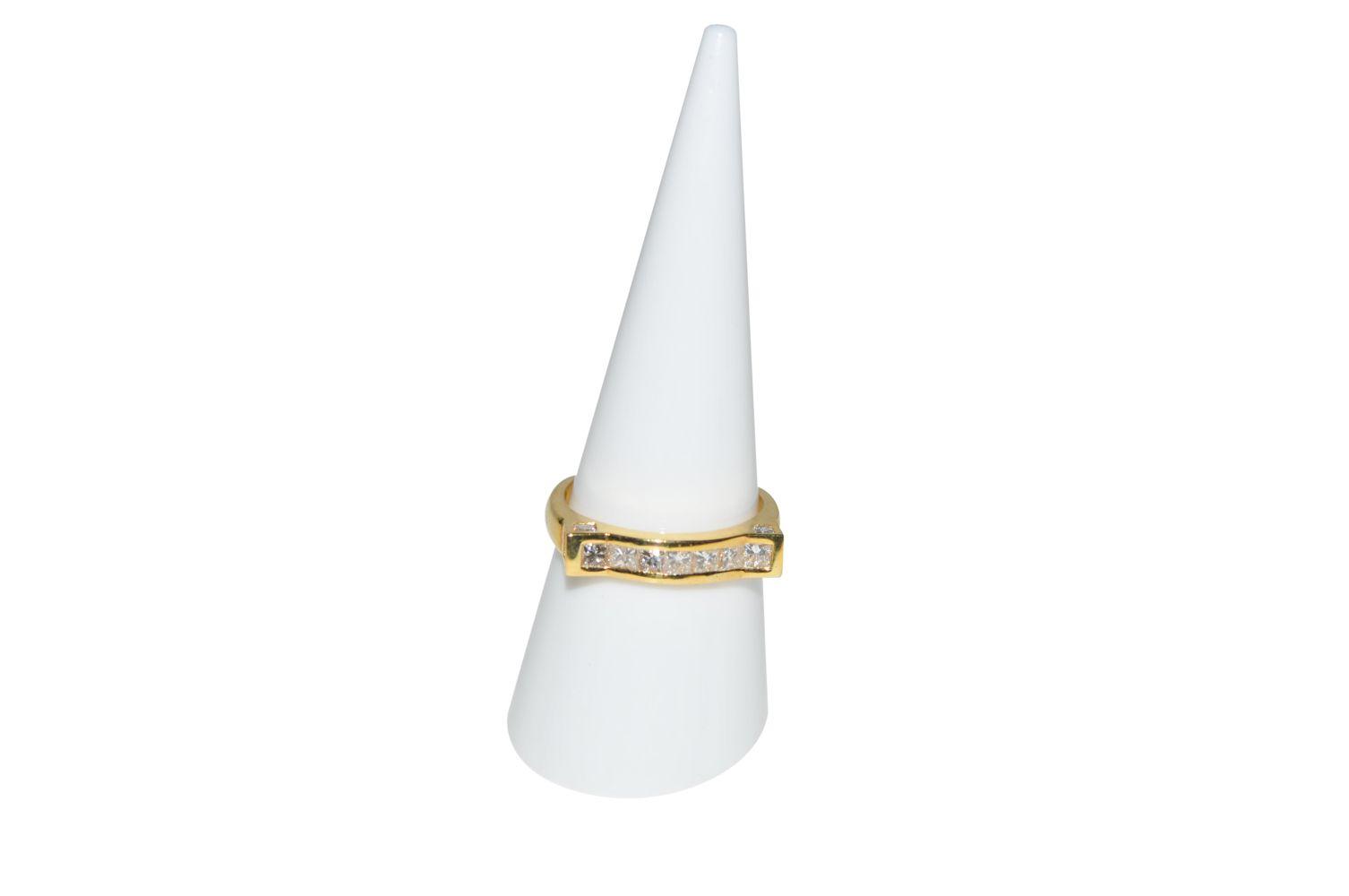 #91 Diamond ring | Diamantring Image