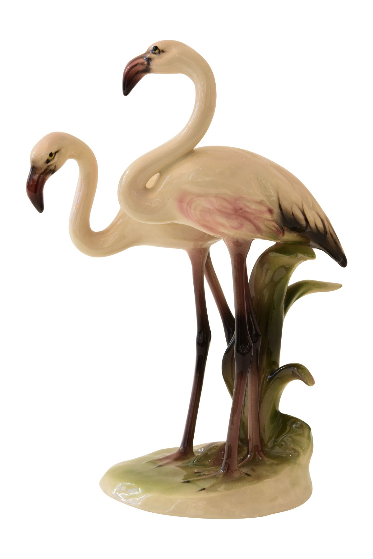 #79 Flamingos Keramos Vienna | Image