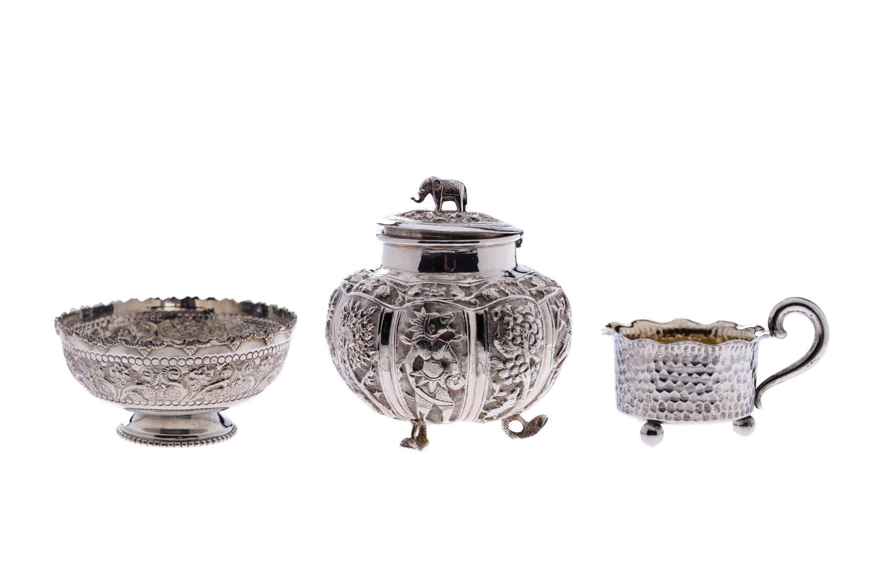 #12 Various bowls | Diverse Schalen Image