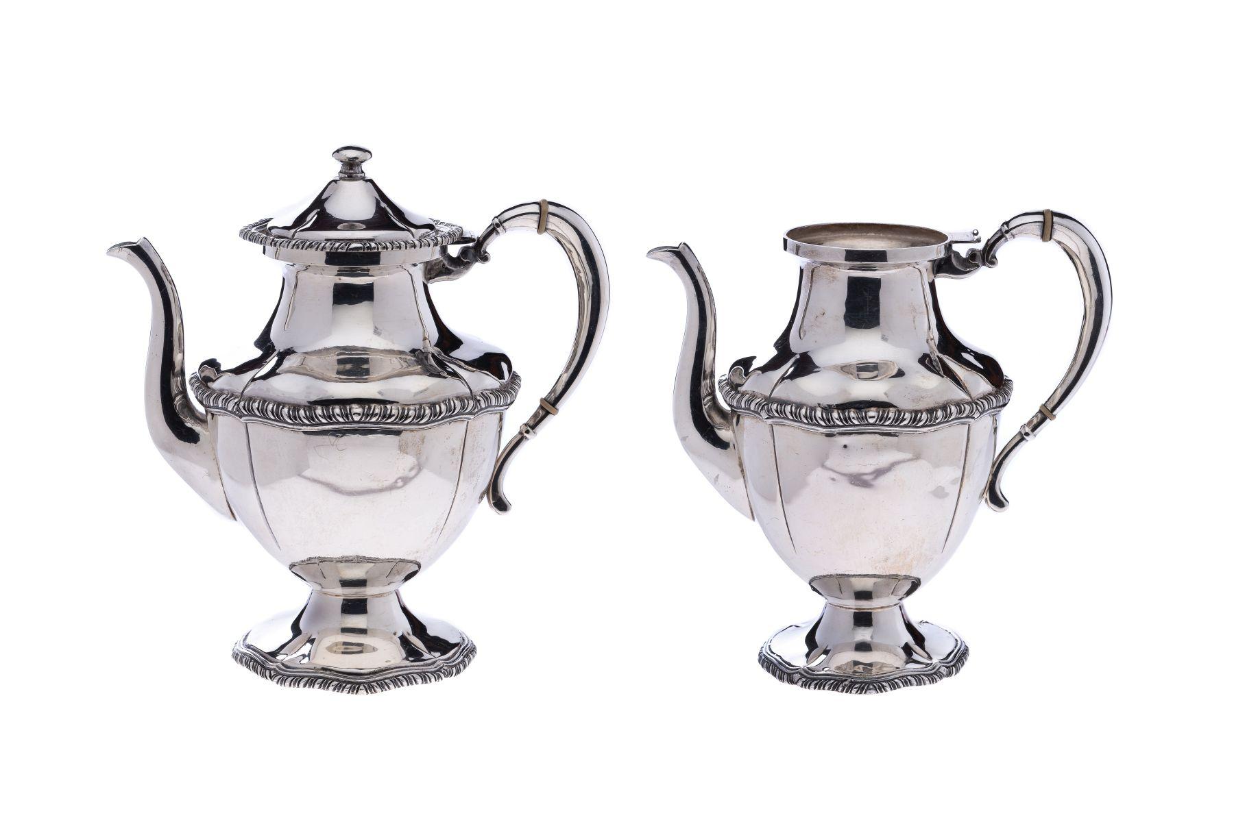 #3 Coffee pot + water kettle | Kaffeekanne + Wasserkanne Image