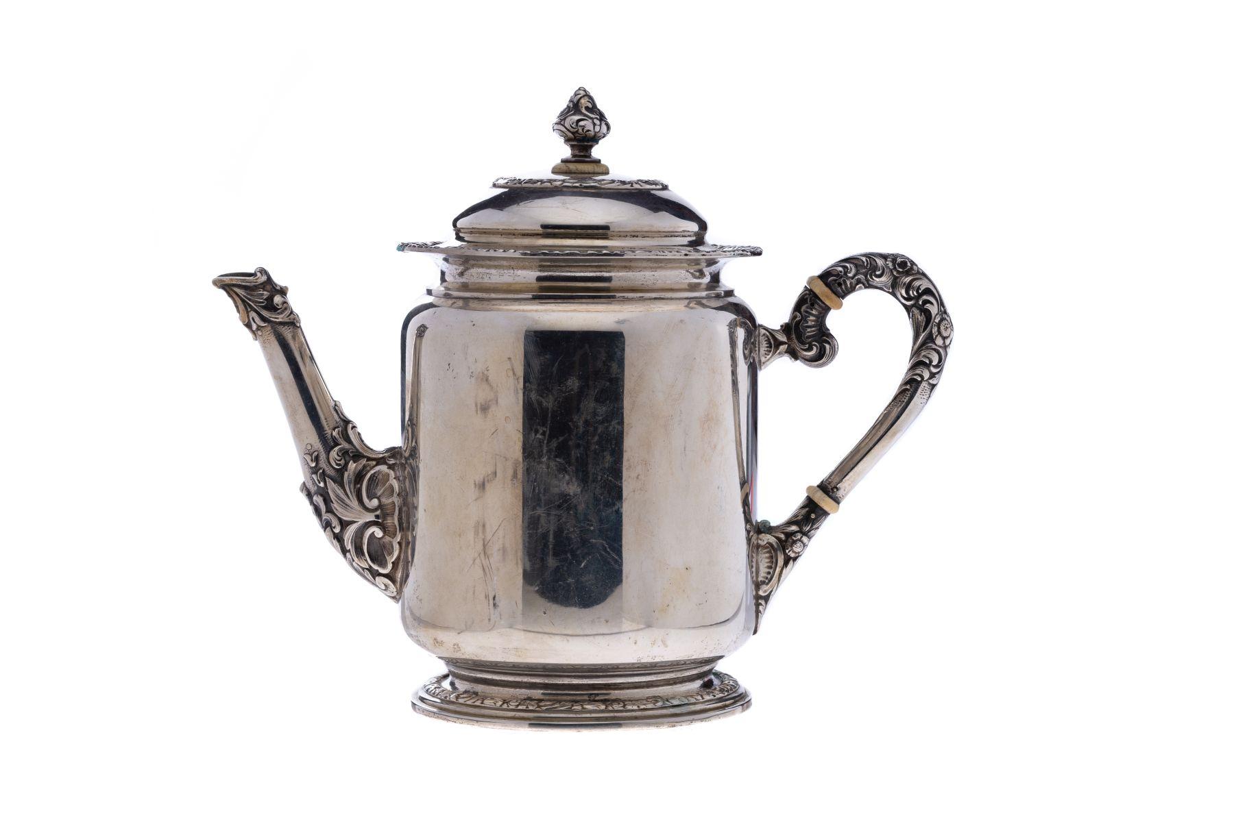 #4 Coffee pot | Kaffekanne Image