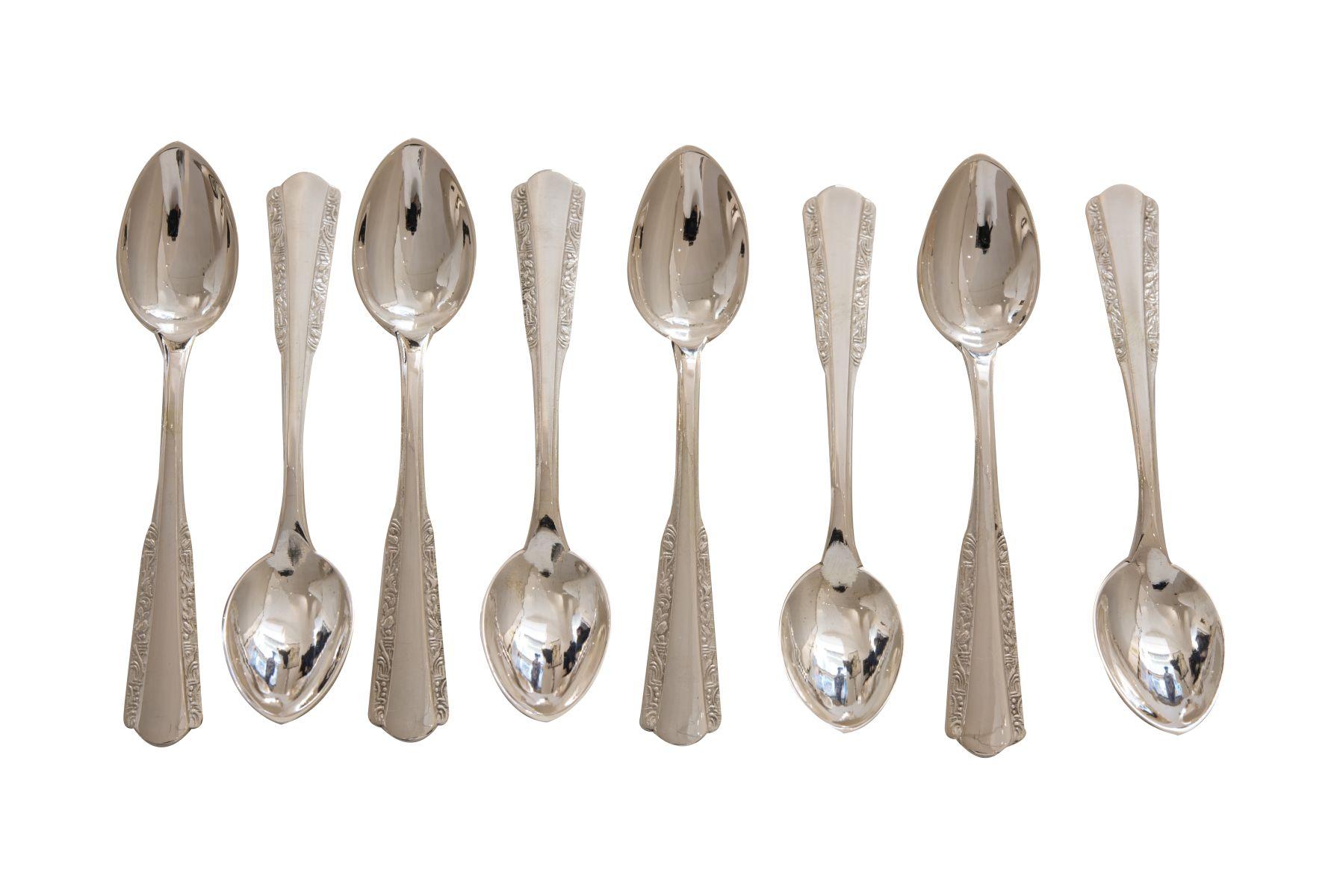 #55 Mocha spoon | 8 Mokkalöffel Image