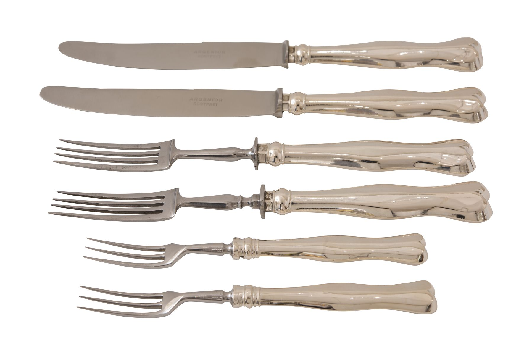 #69 Cutlery | Besteck Image