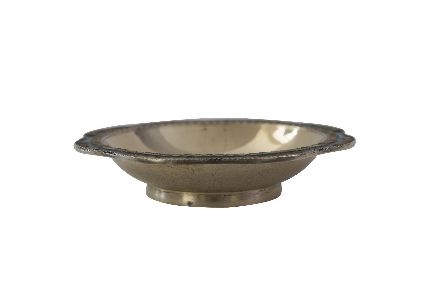 #94 5 small Russian silver bowls | 5 kleine russische Silber Schalen Image