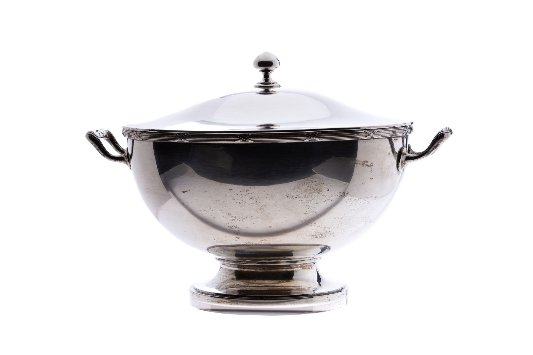 #98 soup tureen | Suppenterrine Image