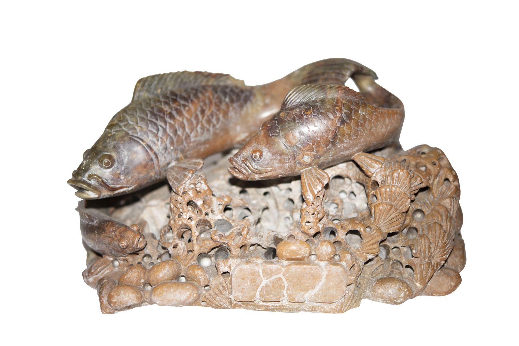 #15 2 fish | 2 Fische Image