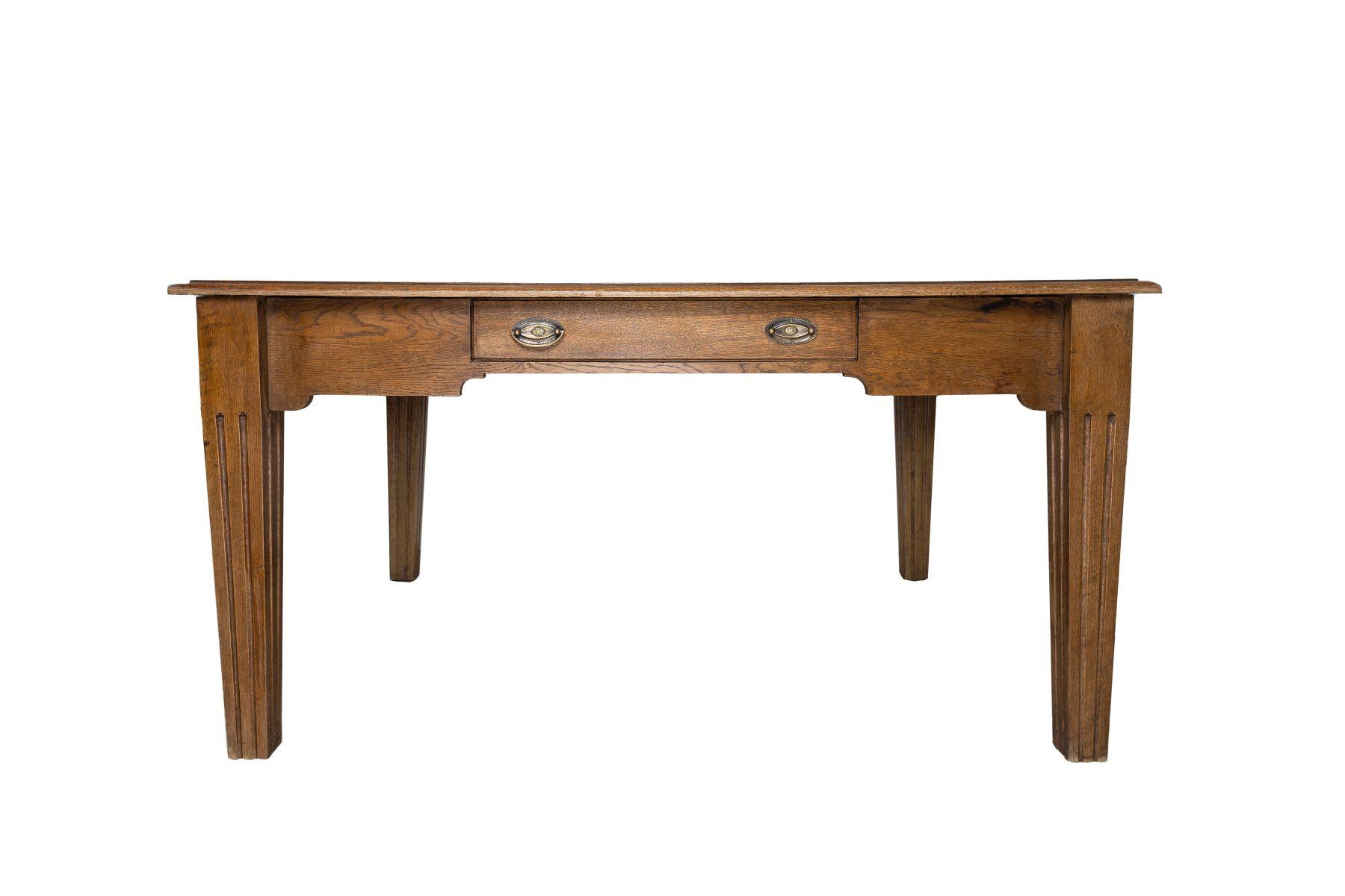 #151 Desk, around 1920 | Schreibtisch, um 1920 Image