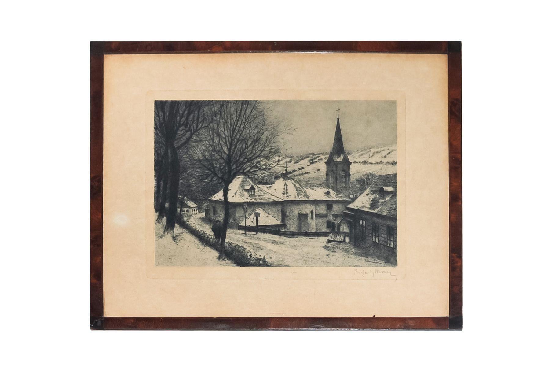 #18 Richard Moser 1874-1924 Image