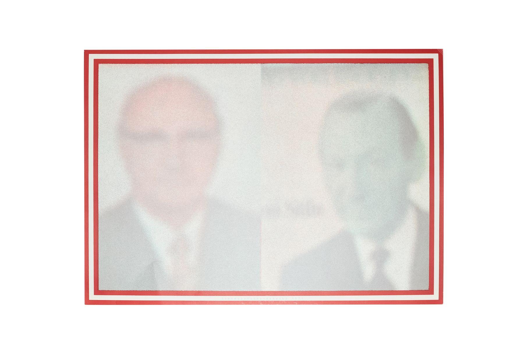 "#93 Erich Thorn ""Federal President"