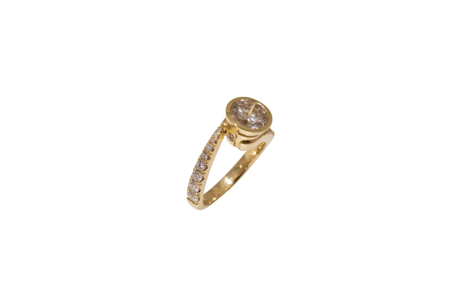 #128 Ring | Ring Image