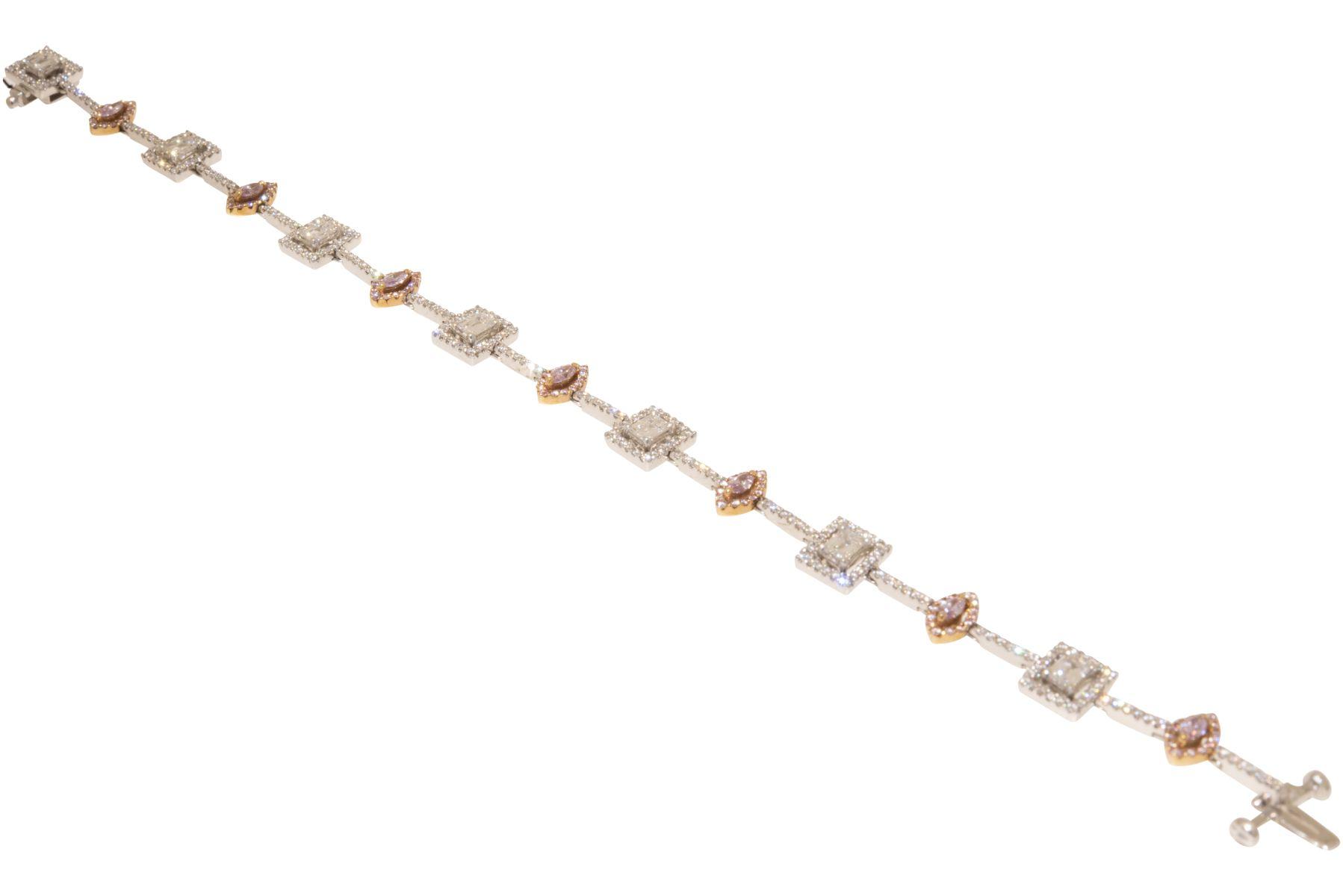 #131 Bracelet | Armband Image