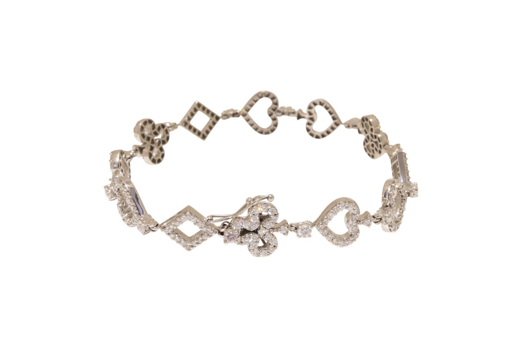 #134 Bracelet | Armband Image
