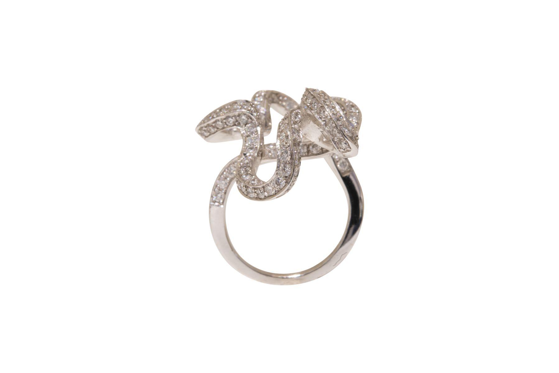 #135 Ring | Damenring Image