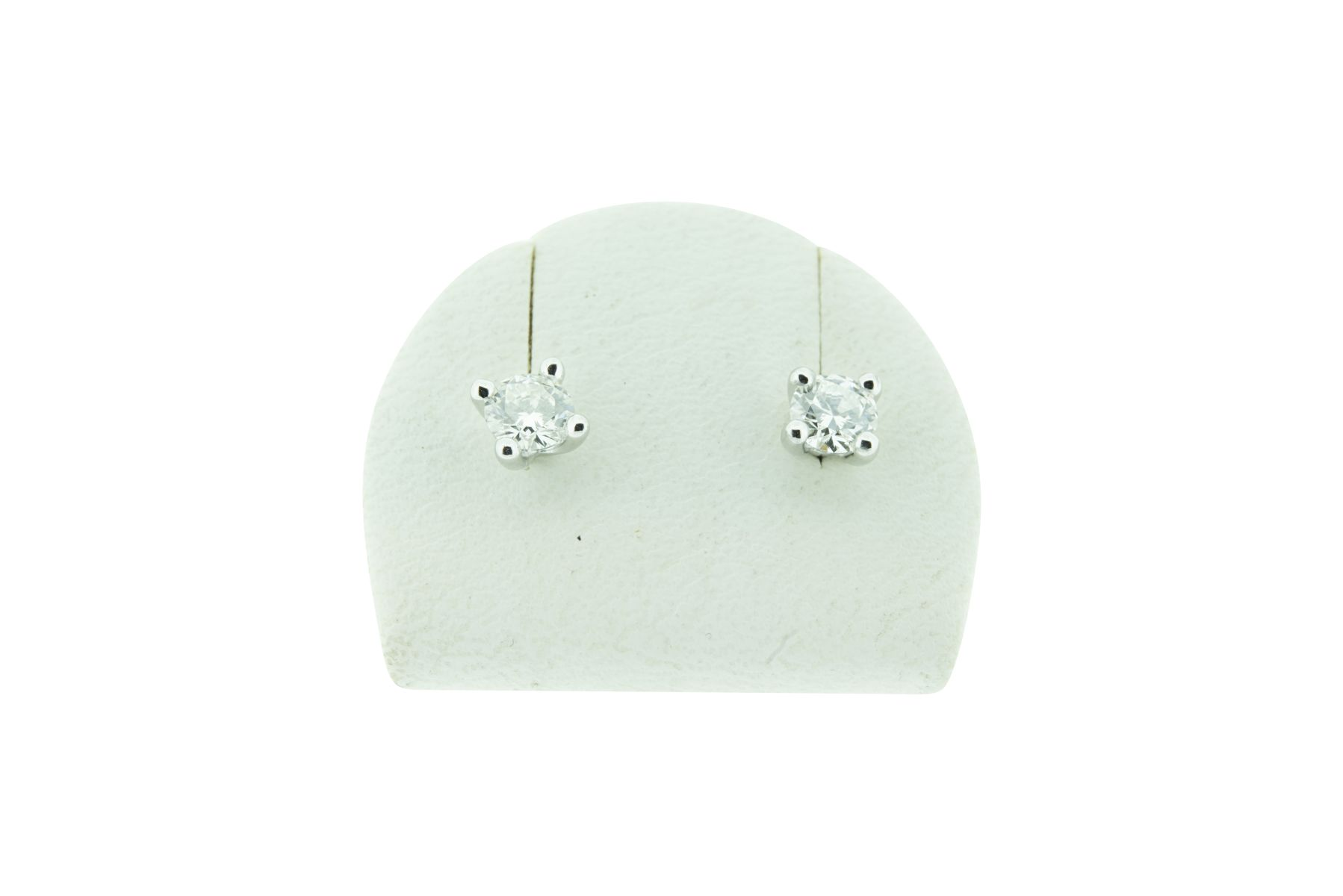 #137 Earring | Ohrstecker Image