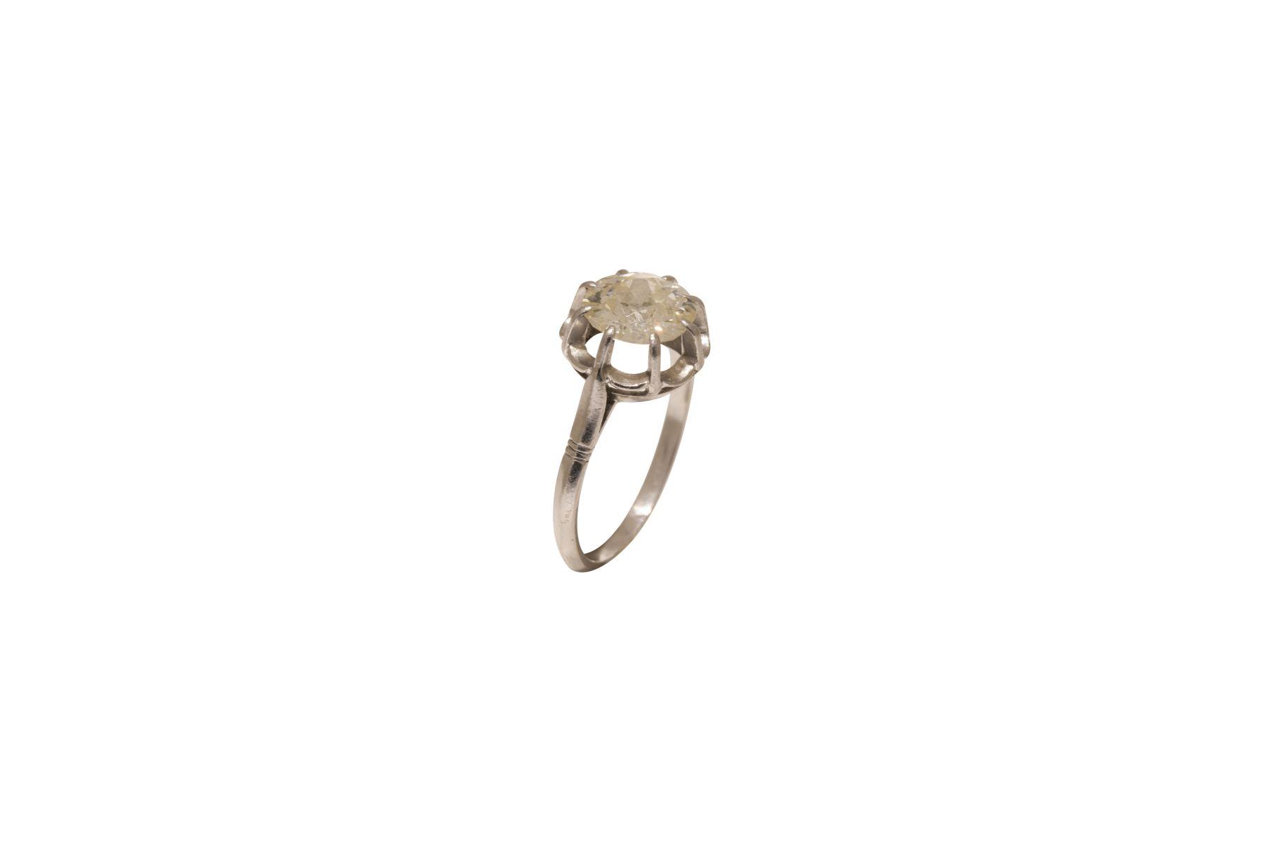 #139 Ring | Damenring Image