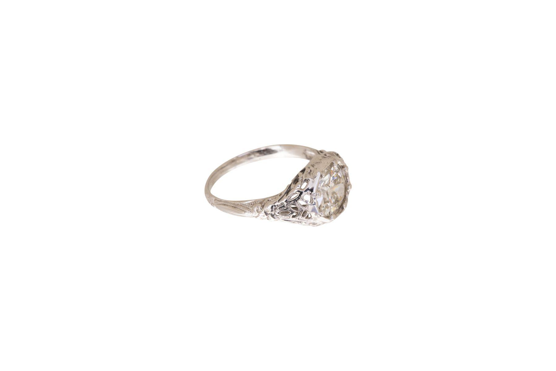 #140 Ring | Damenring Image
