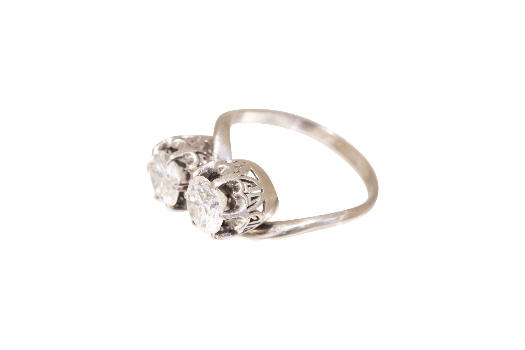 #141 Ring | Damenring Image