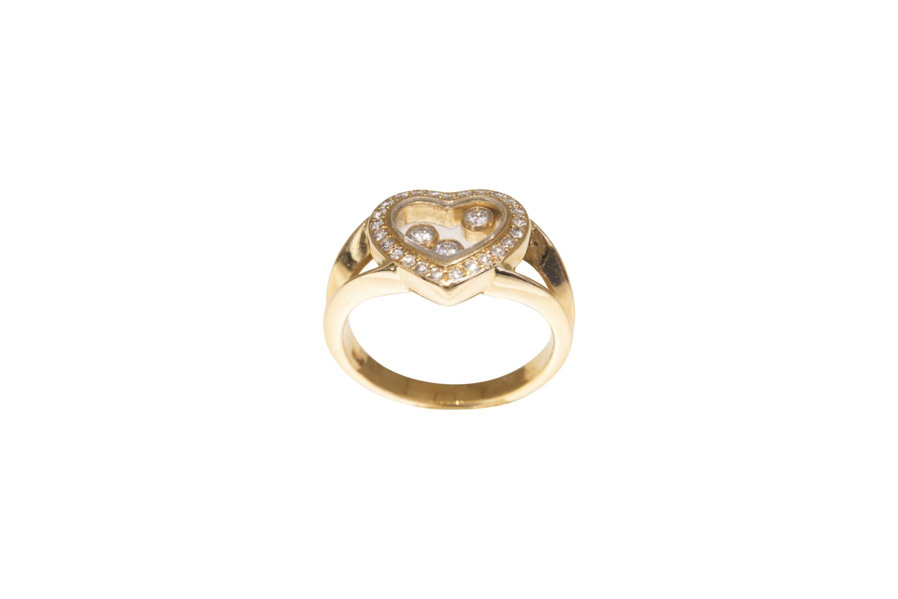 #142 Ring | Damenring Image