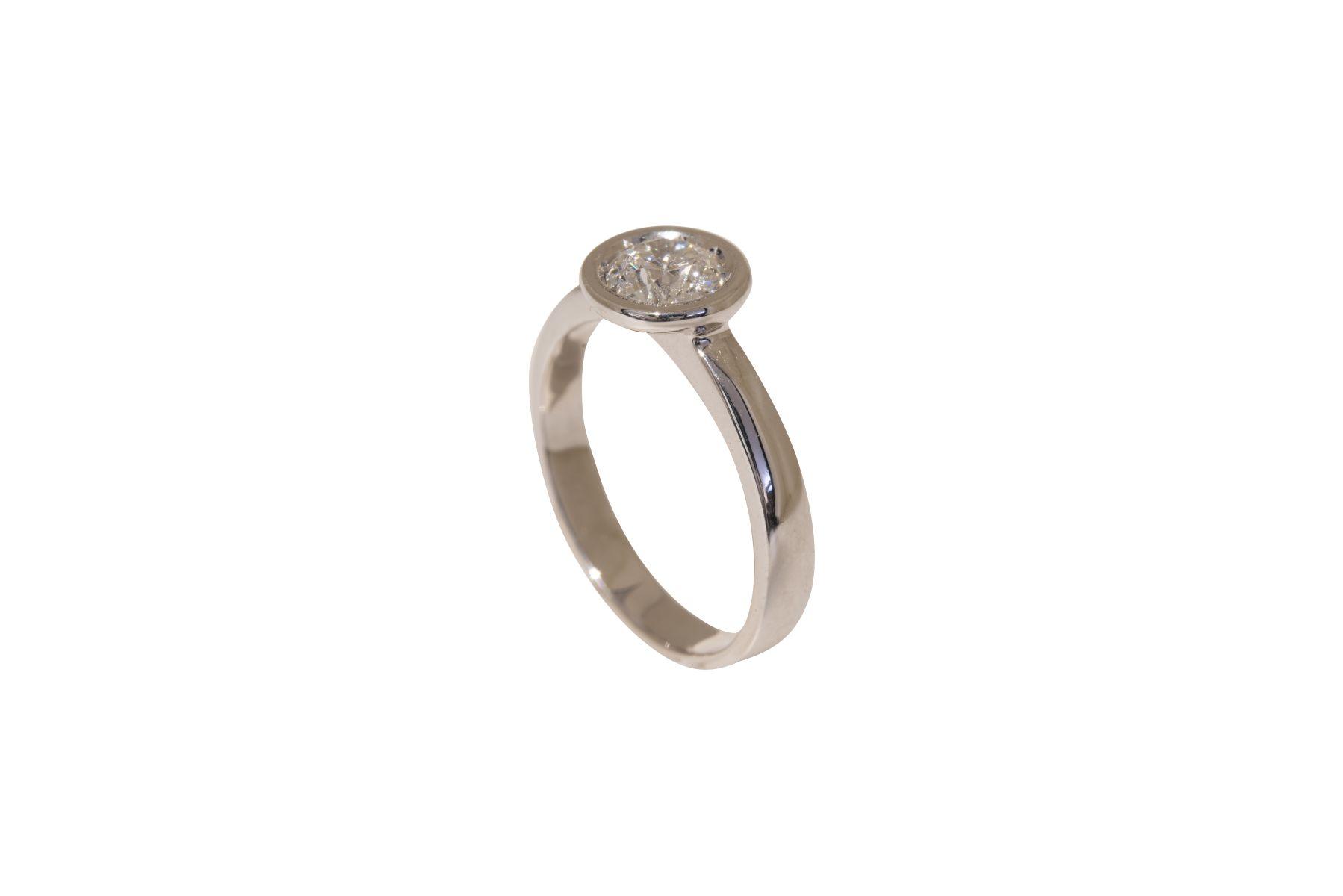 #148 Ring | Damenring Image