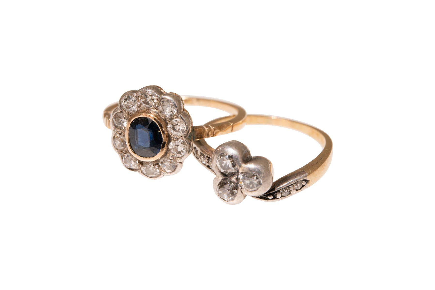 #152 Ring | Damenringe Image
