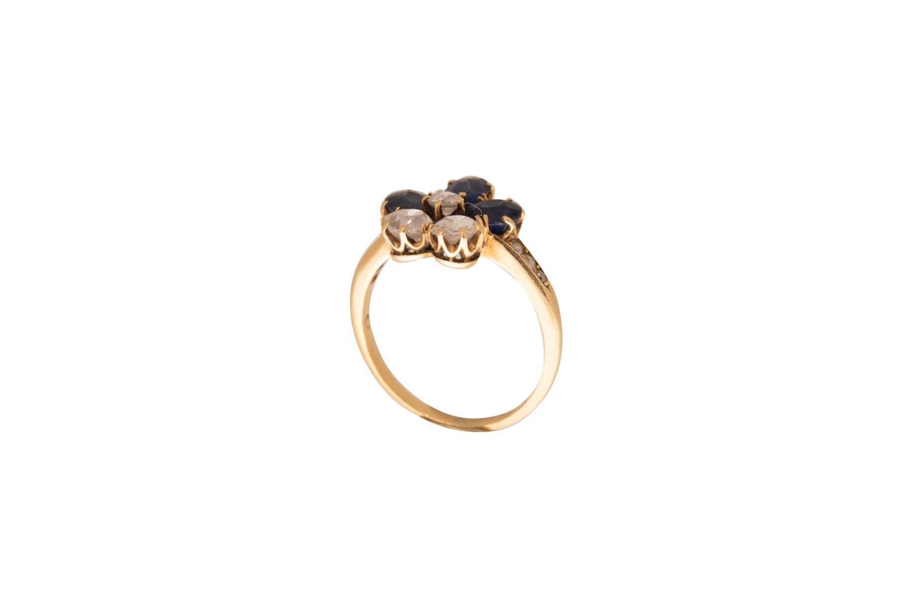 #155 Ring | Damenring Image