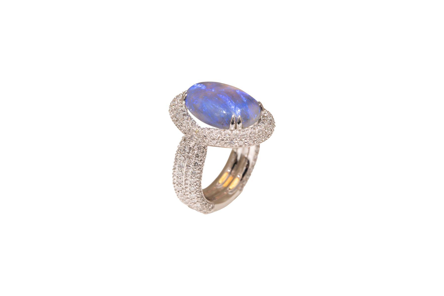 #158 Ring | Damenring Image
