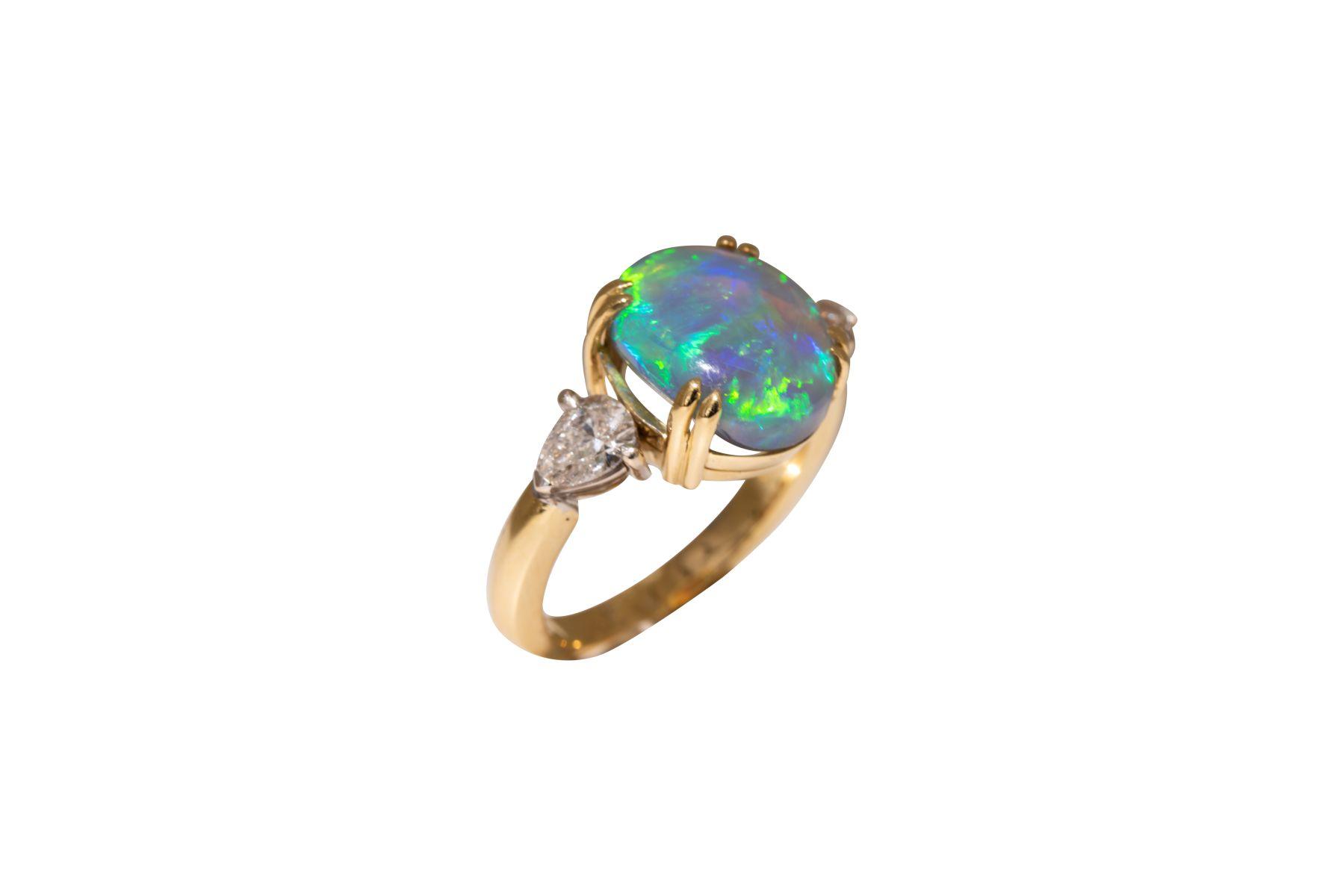 #160 Ring | Damenring Image