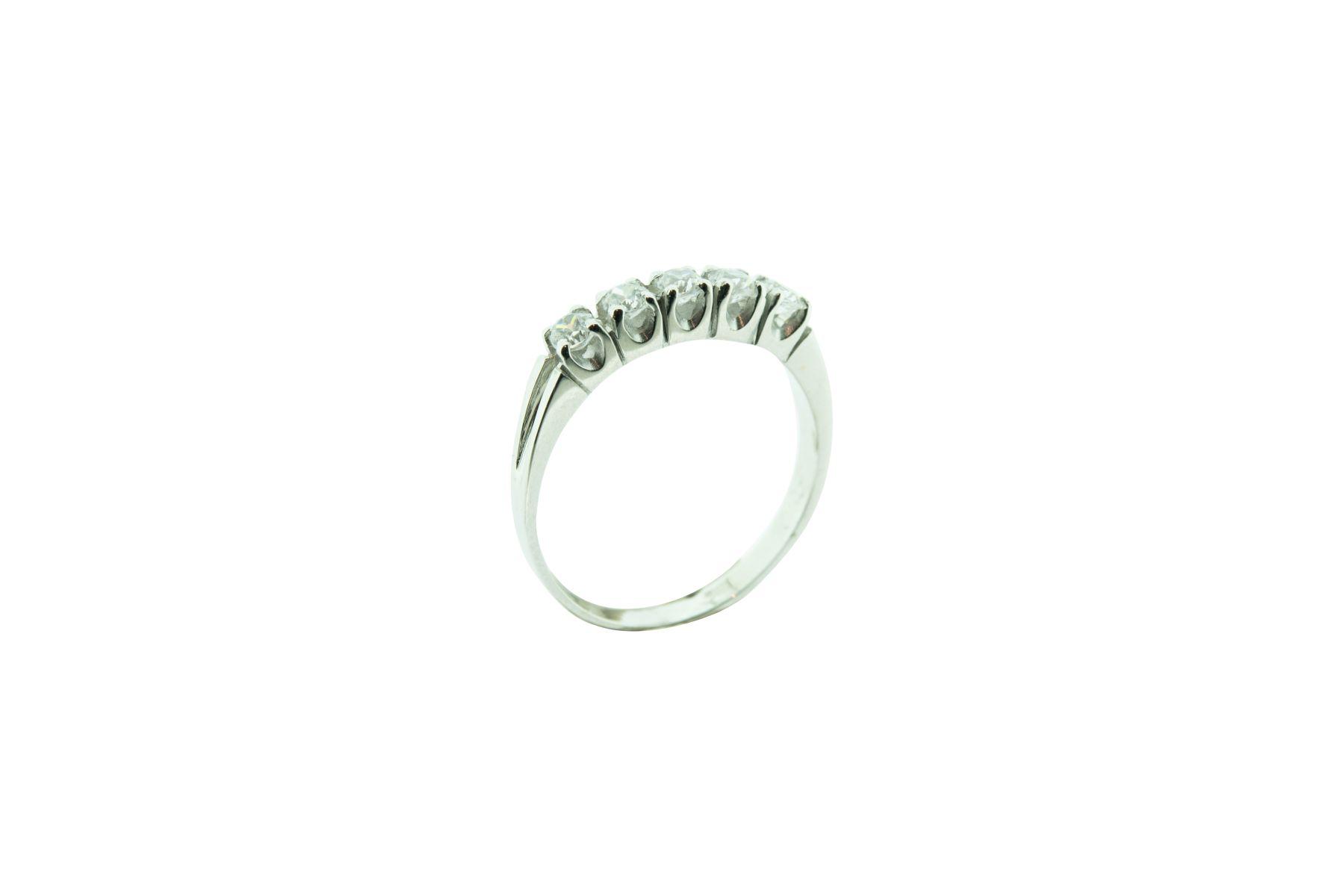 #161 Ring | Damenring Image