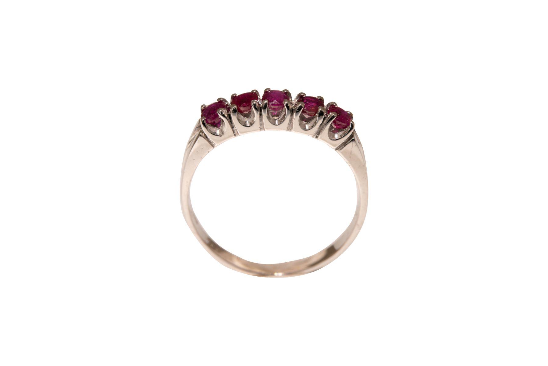 #162 Ring | Damenring Image