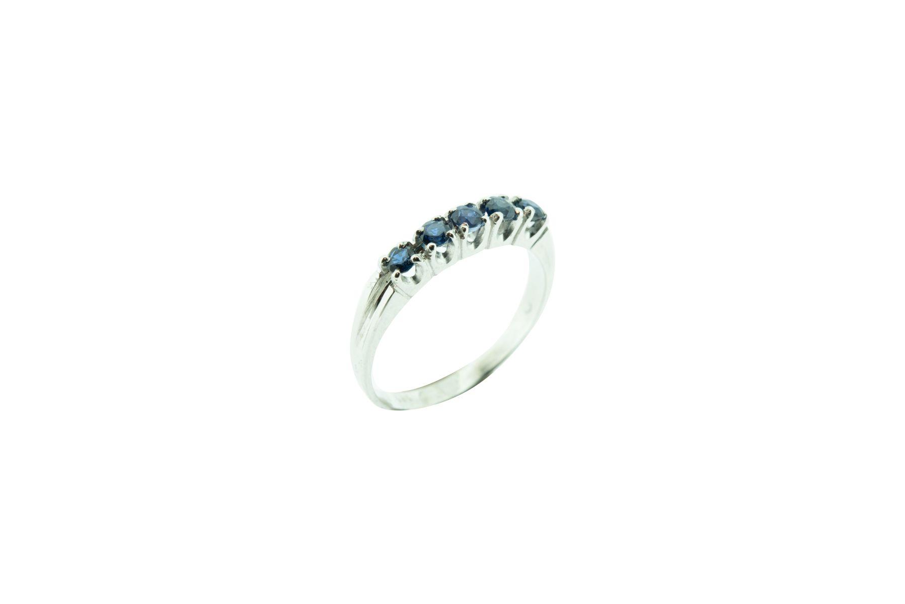 #163 Ring | Damenring Image