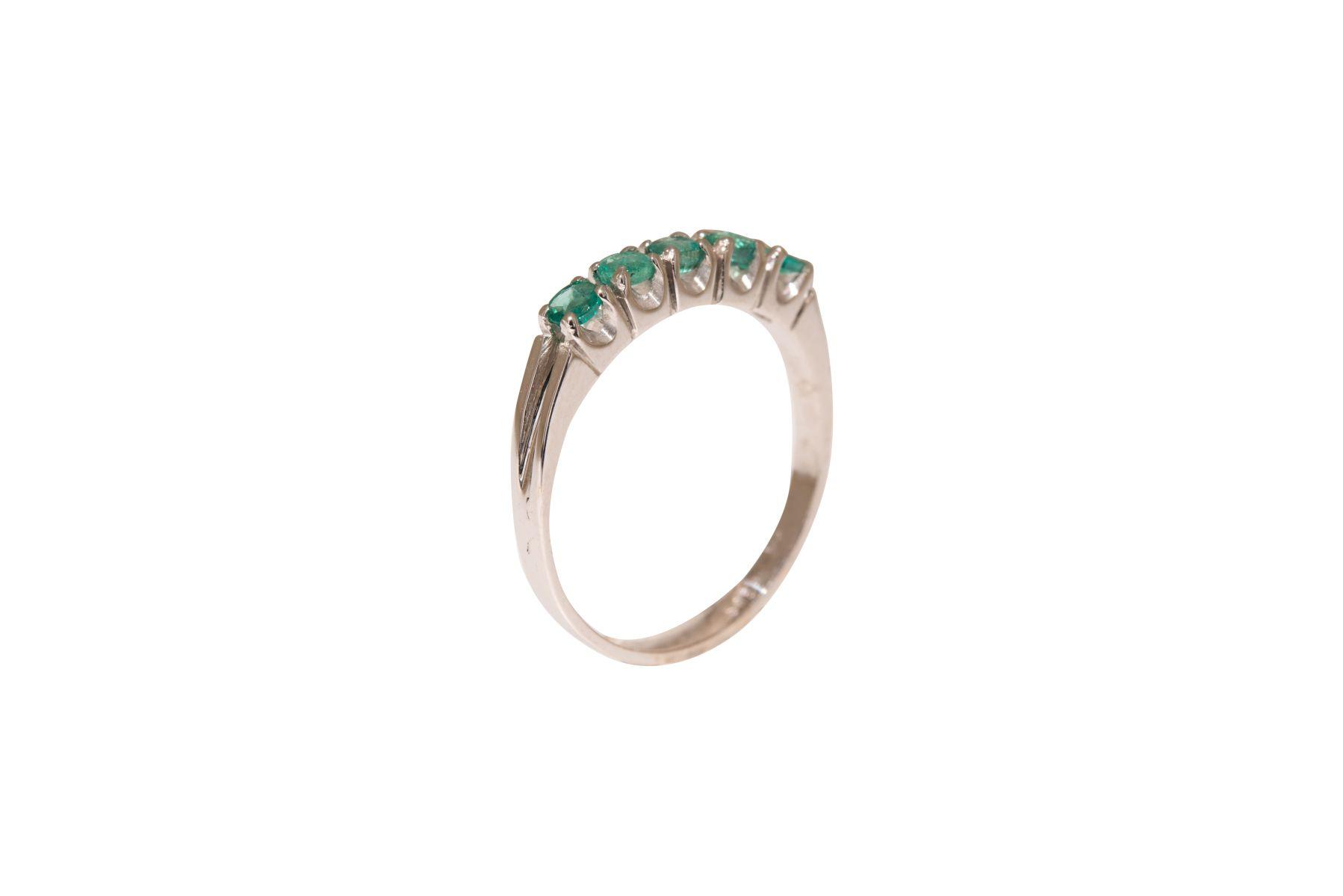 #164 Ring | Damenring Image