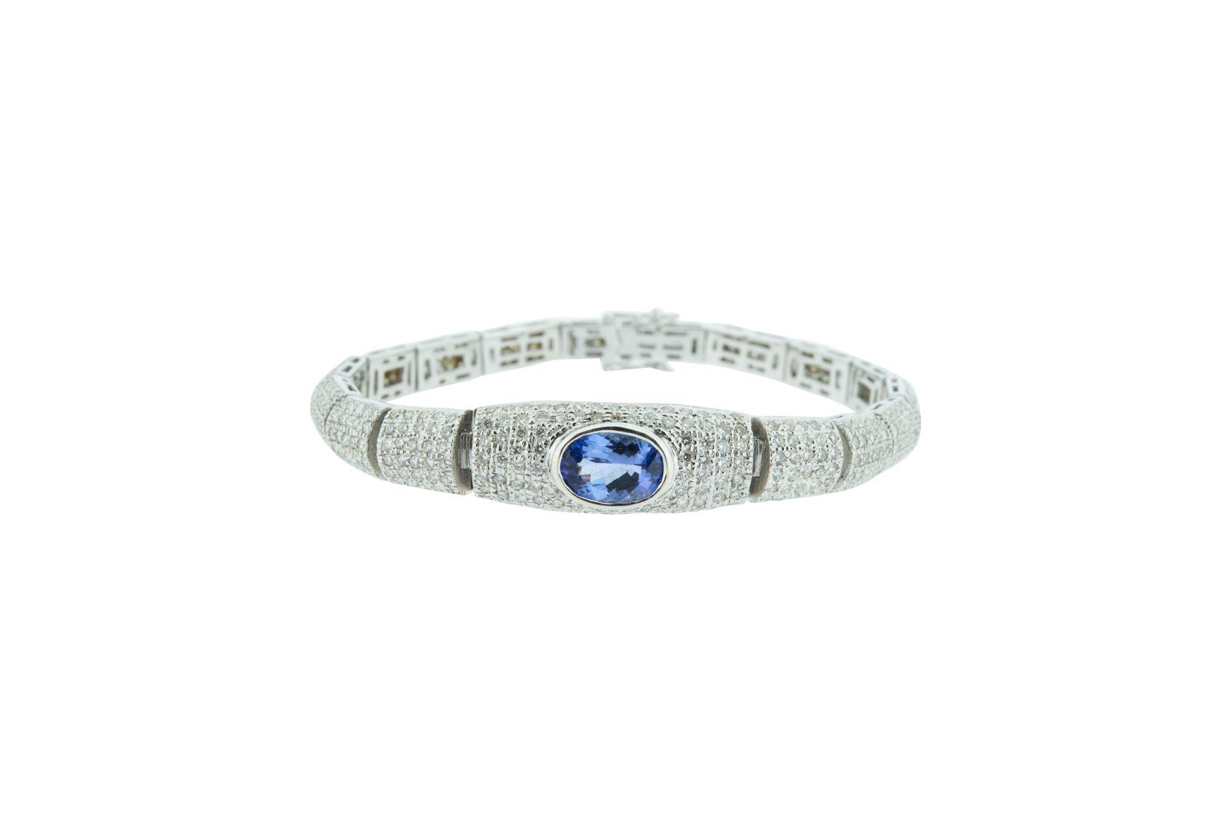 #171 Bracelet | Armband Image