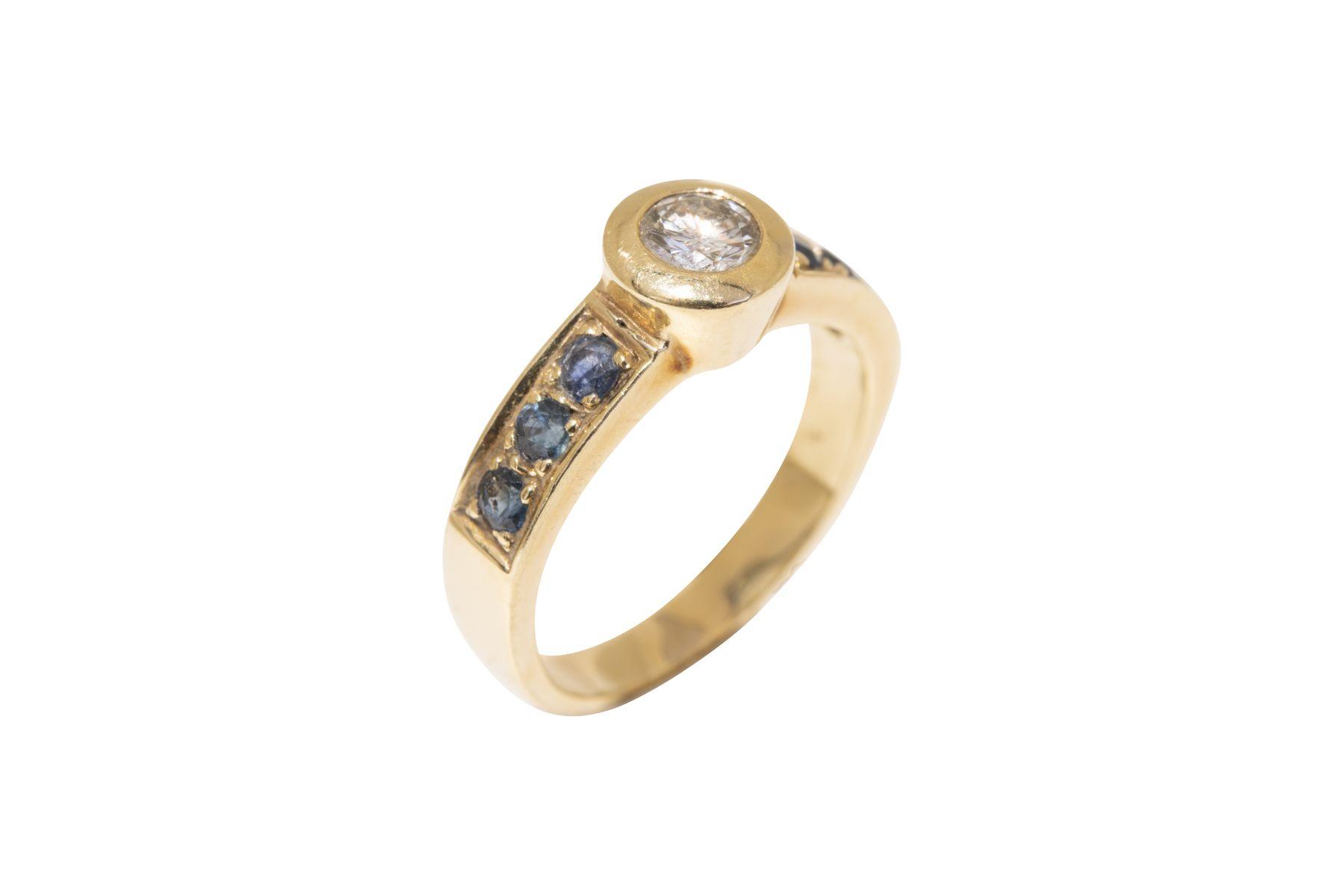 #208 Ring | Ring Image