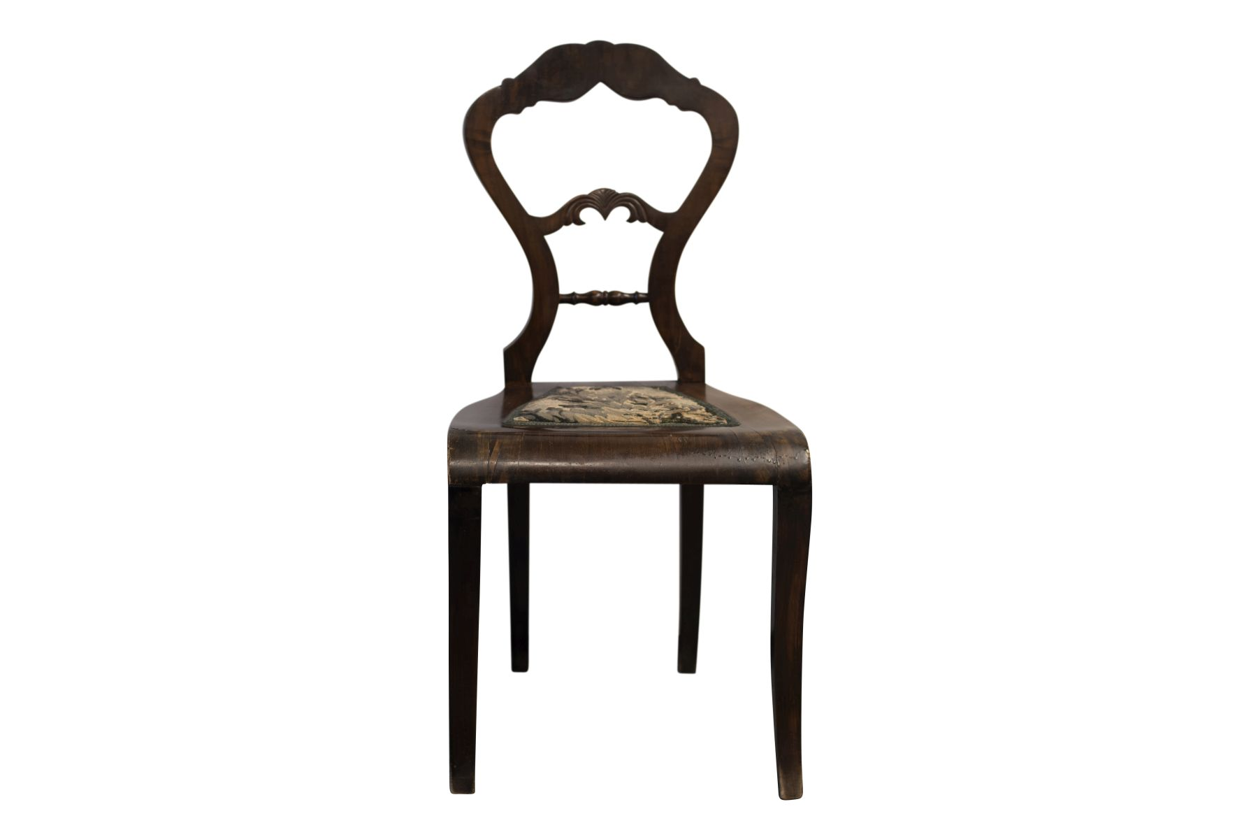 #53 Decorative French Chair | Dekorativer französischer Stuhl Image