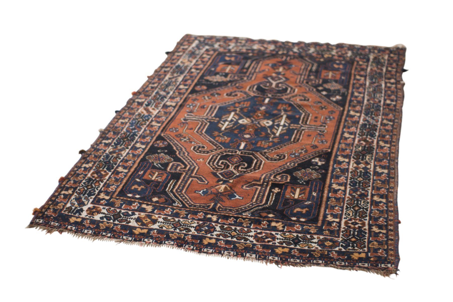 #76 Shiraz carpet | Shiraz Teppich Image