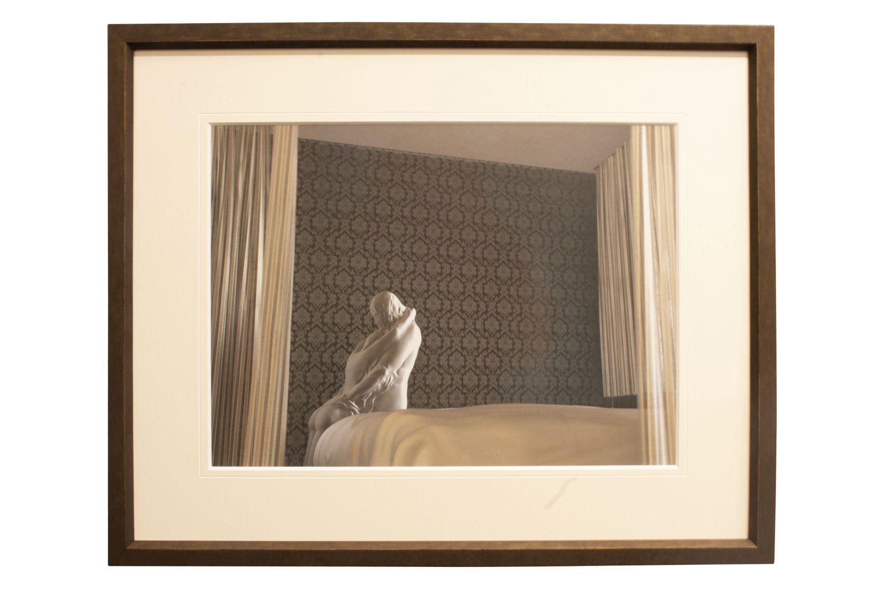"#114 Stefan Krische (1986) "" Embrace"" | Stefan Krische (1986) ""Umarmung"" Image"