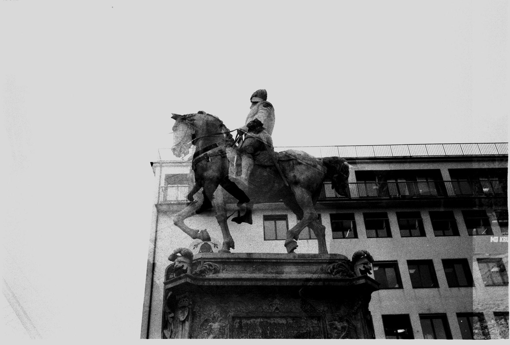 """#143 PETER LUKAS (1969) """"Diametral II"""", Göteborg, Schweden/ Auckland, Neuseeland Image"""
