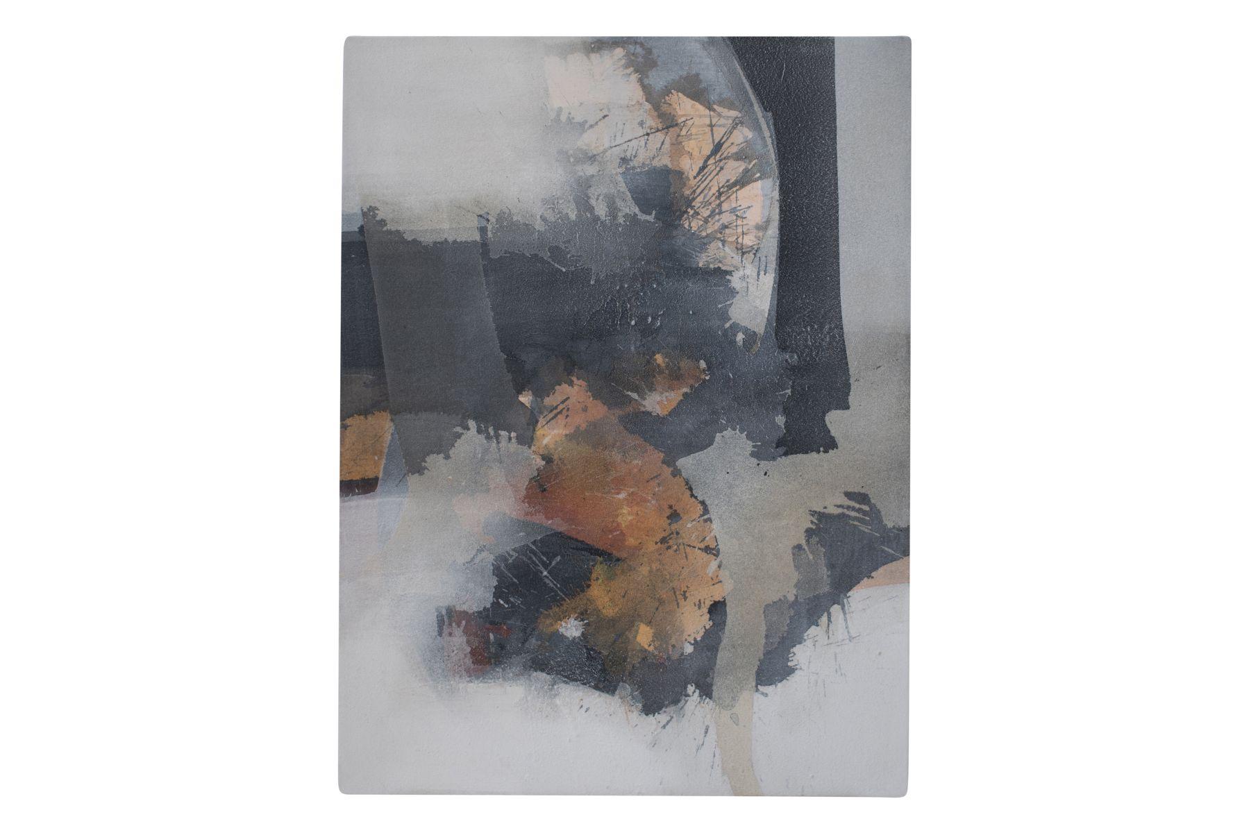 "#56 Roger Gressl (1959) ""Abstract Compositions""   Roger Gressl (1959)""Abstrakte Kompositionen"" Image"