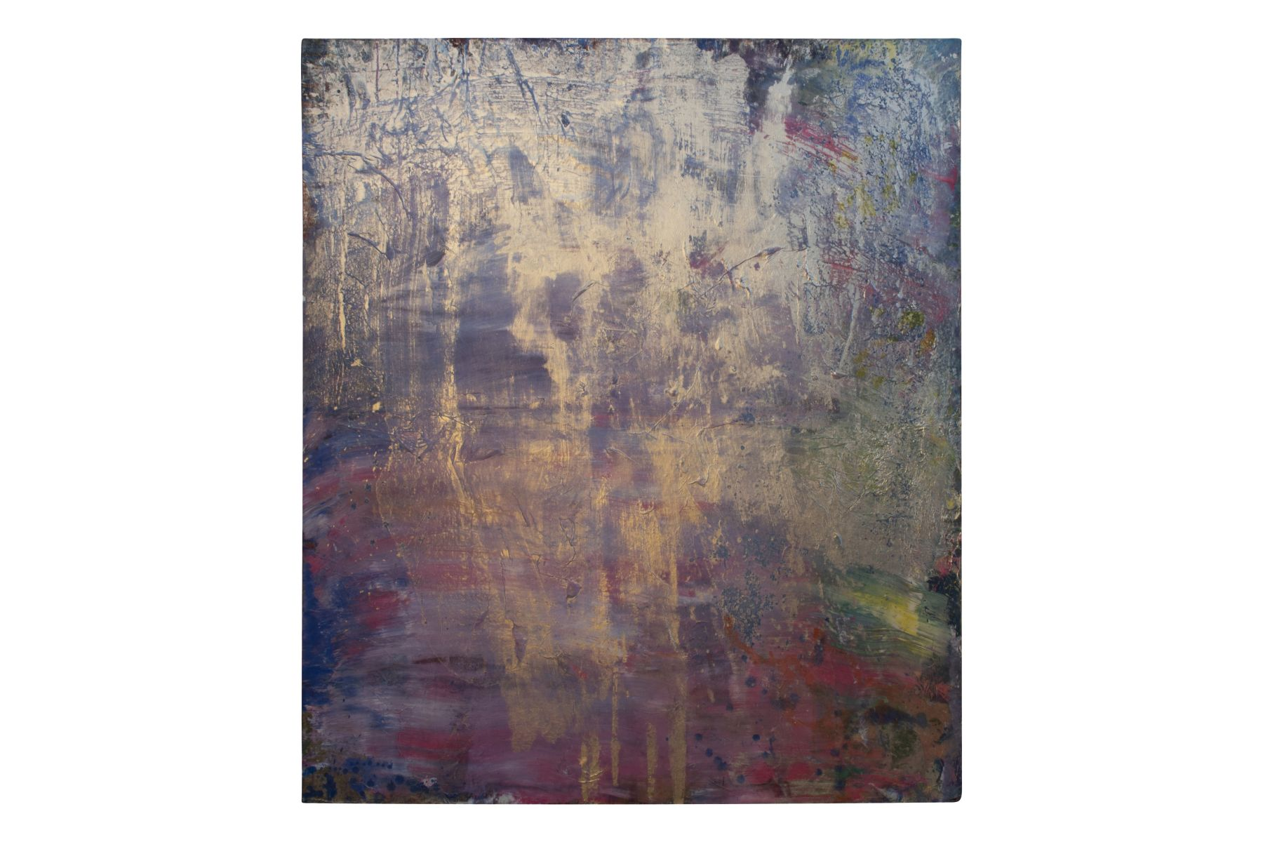 "#68 Nikolaus Moser(1956), ""Silence"" | Nikolaus Moser(1956), ""Stille"" Image"