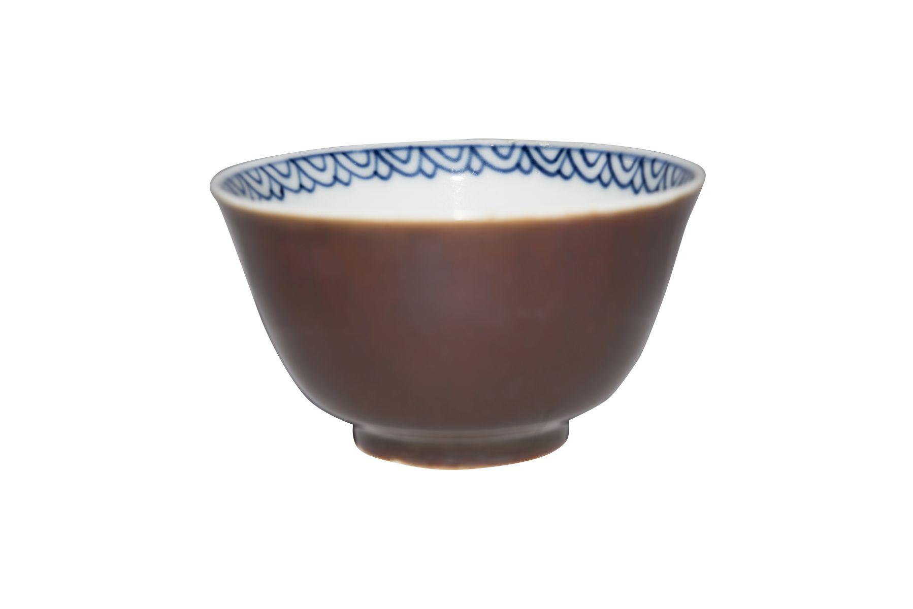 #7 a rare Meissen cup | Sehr seltene Meissen Tasse 19. Jahrhundert Image