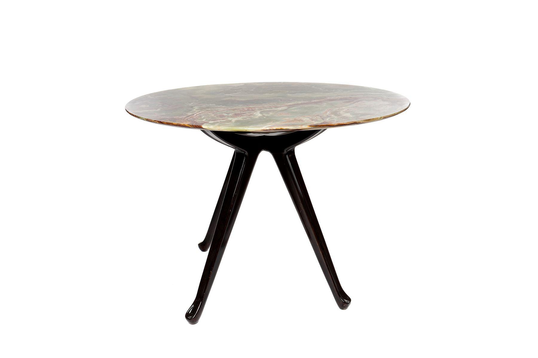 """#10 Osvaldo Borsani, """"Designer Table""""   Osvaldo Borsani, """"Designer Tisch"""" Image"""
