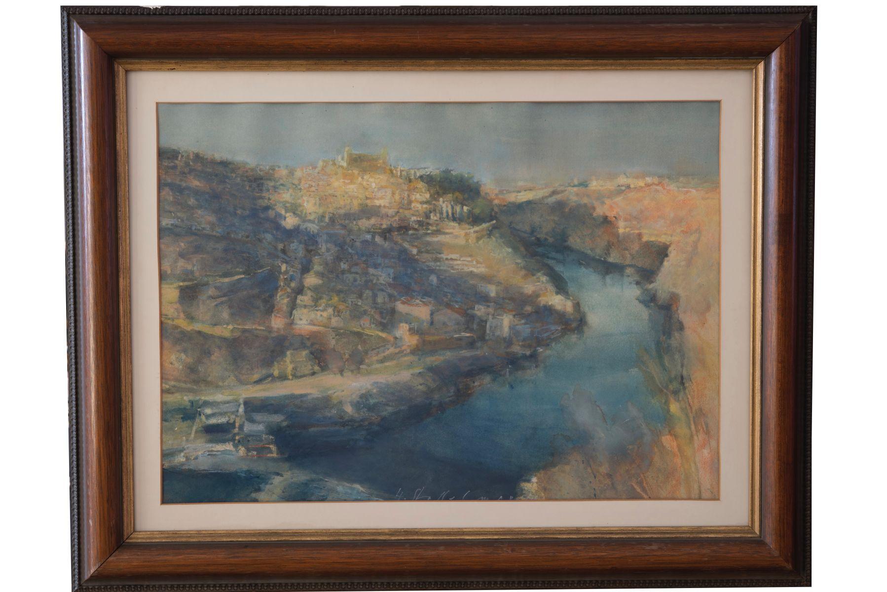 #124 Heinz Staffelmayr (1939–2018), Michelangelo on the Beach, 1977   Heinz Staffelmayr (1939–2018), Michelangelo am Strand, 1977 Image