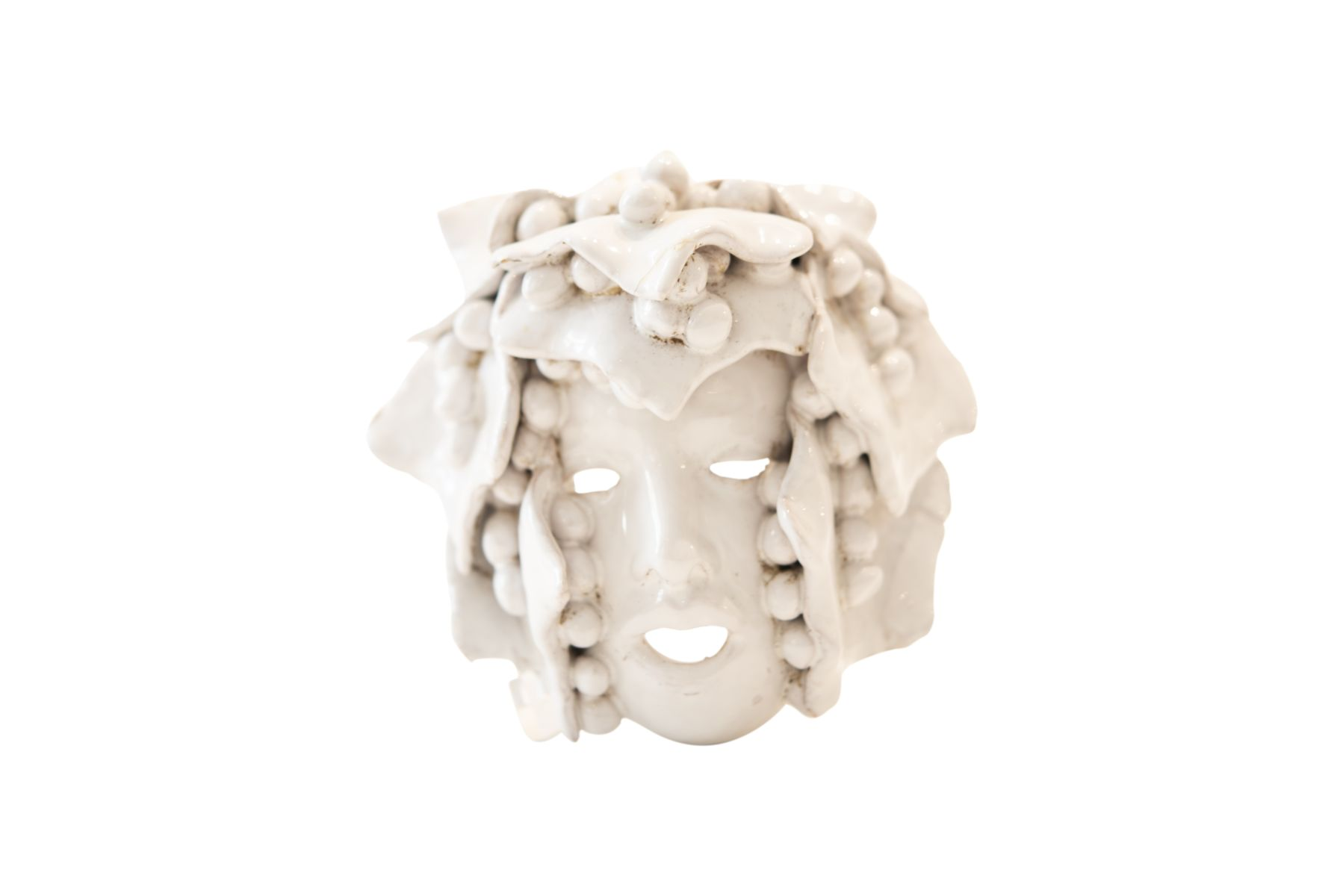 #171 Porcelain Mask   Porzellanmaske Image