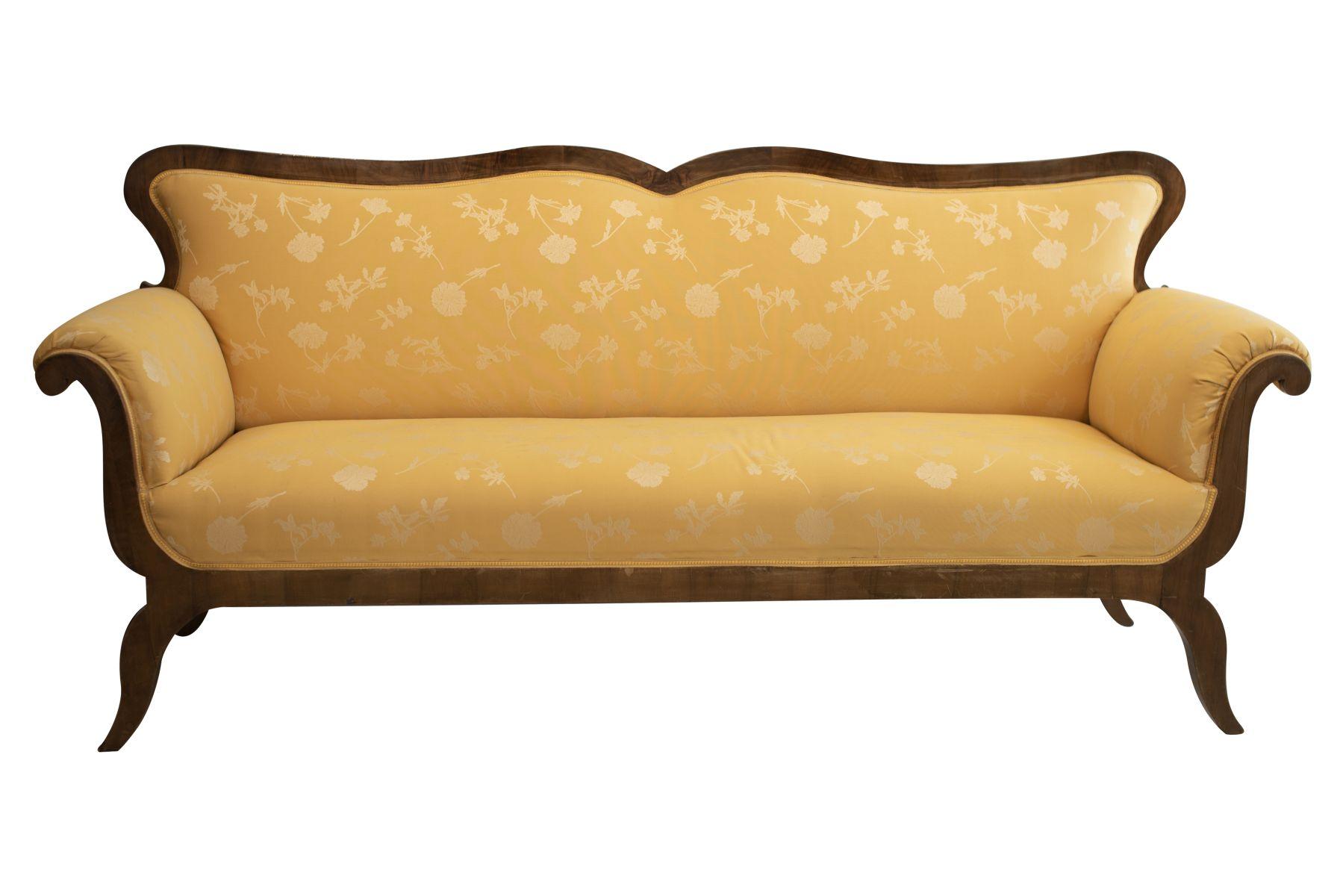 #22 Bench Sofa   Bank Sofa Image