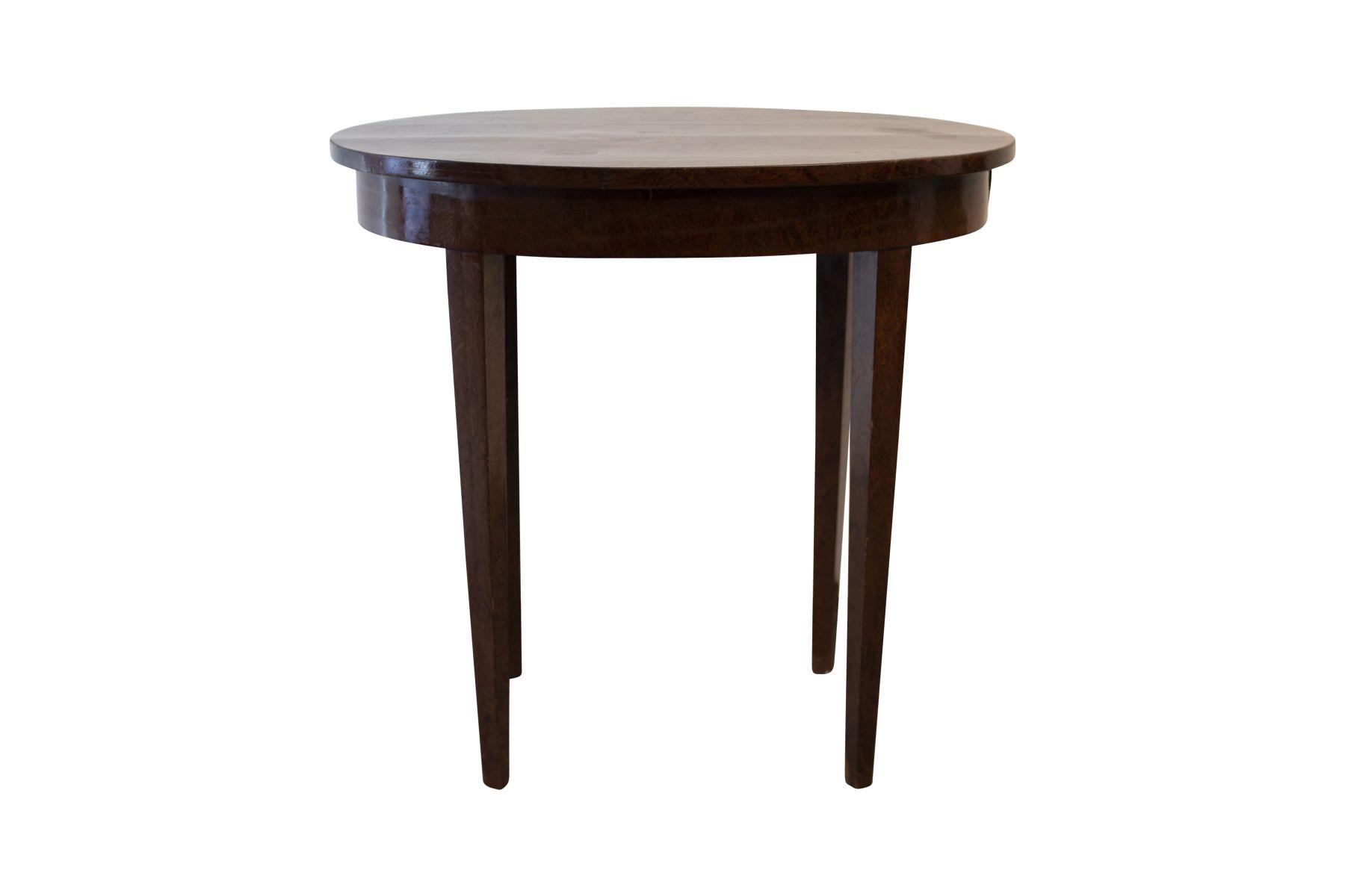 #40 Side Table   Beistelltisch Image