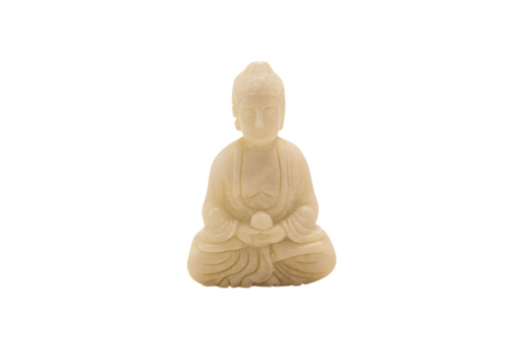 #69 Small Buddha   Kleiner Buddha Image