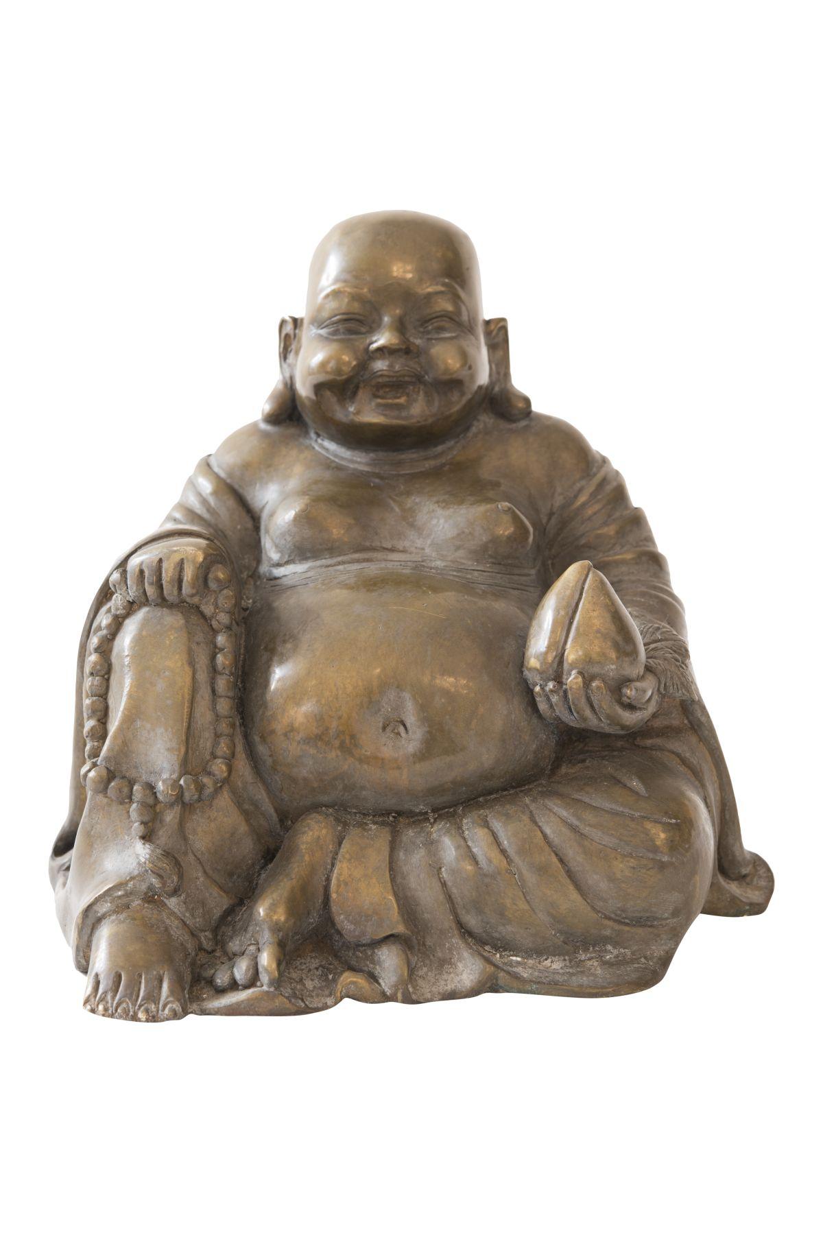 #90 Bronze Buddha | Bronze Buddha Image